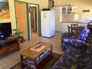 Fraser Island Happy Valley Unit 1 Family Room
