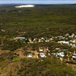 Happy Valley East Coast Fraser Island is perfect for family cabin accomodation
